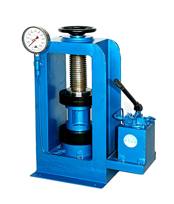 concrete compression testing machine